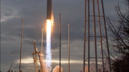 Virtual 'Space Nation' Asgardia Launches Its First Satellite