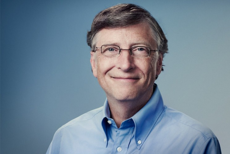 From the Man Himself: Bill Gates Details the 3 Sectors He Would Quit College for Today
