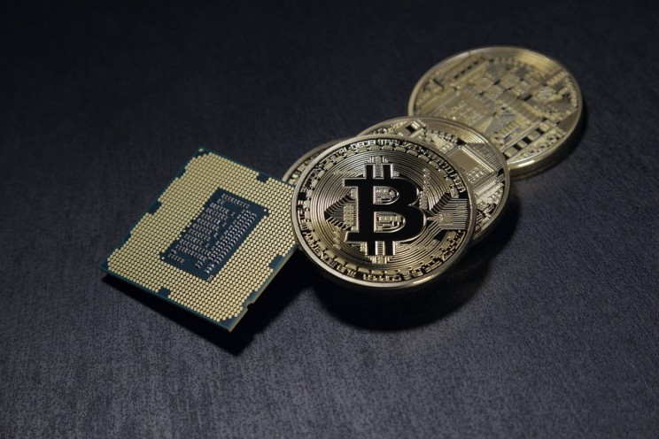 Bitcoin Once Again Sees An Amazing Rise And Nears $10,000 Mark