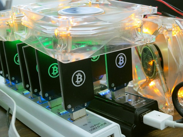 A Single Bitcoin Transaction Now Consumes as Much Electricity as Your House Does in a Week