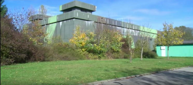 This Man Plans On Building A Weed Farm In A Former Nuclear Bunker