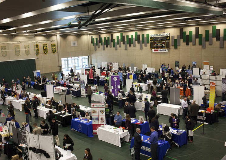 The Best Engineering Career Fairs Across The Globe