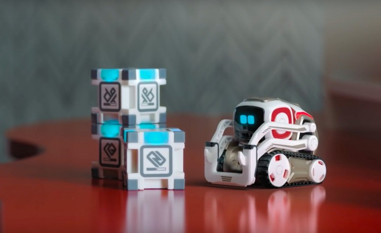 9 of the Best Robot Toys for Children (and Parents) This