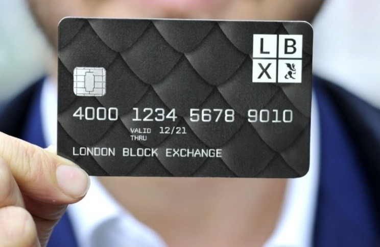 This New Debit Card Will Solely Tap into Cryptocurrency Spending