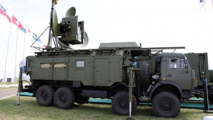 The Russian Army Now Has a Drone Hunting Unit