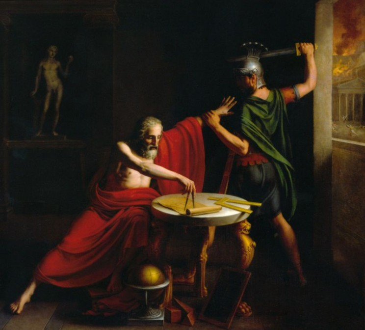 engineers from antiquity archimedes