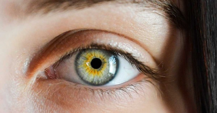 New Therapeutic Contact Lenses Could Heal Eye Injuries
