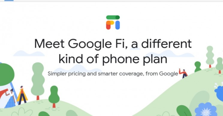 Google's Cheap Cell Phone Service Now Works with Most Android and iPhone Devices