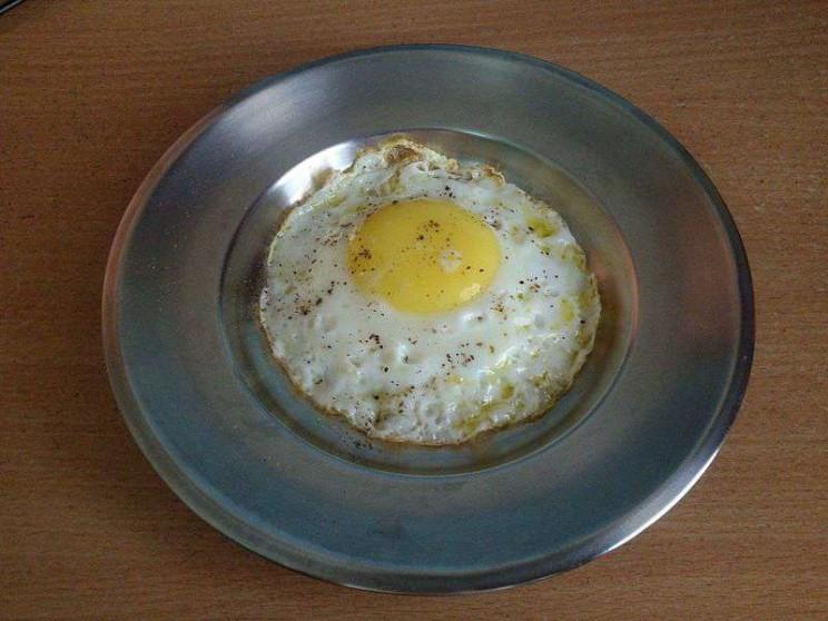 health myths debunked eggs