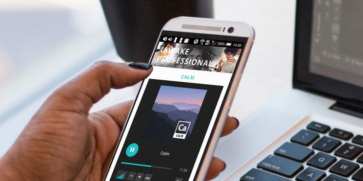 This App Uses Music to Bolster Focus and Creativity
