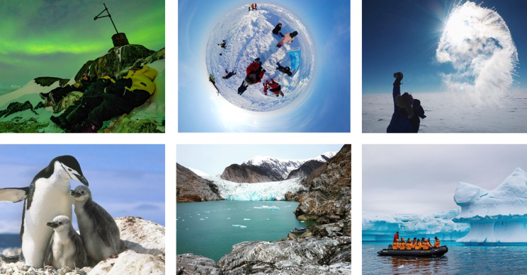 11 Of The Coolest North Pole Exploration Instagram Accounts