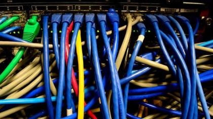 Detroit Residents Are Building Their Own Internet Networks