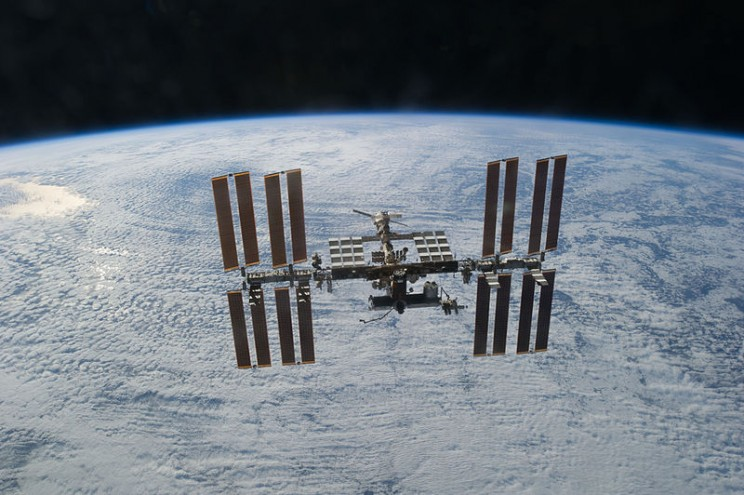 China Reveals Tiangong Space Station Replica as The ISS nears Retirement