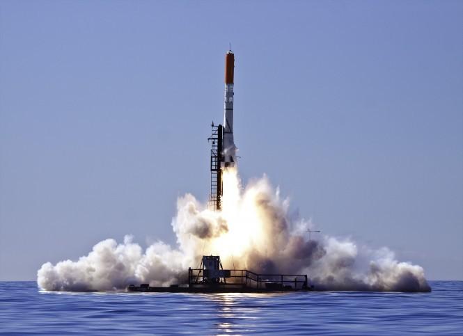 How Amateur Astronauts in Copenhagen Launch Rockets and Plan to Send a Volunteer to Orbit