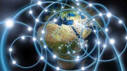 "New ""Hard Drive for Light"" Key Breakthrough in Quantum Communications"