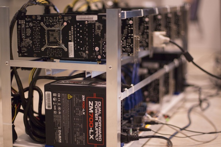 Entire Russian Cottage Heated with Bitcoin Mining Machines