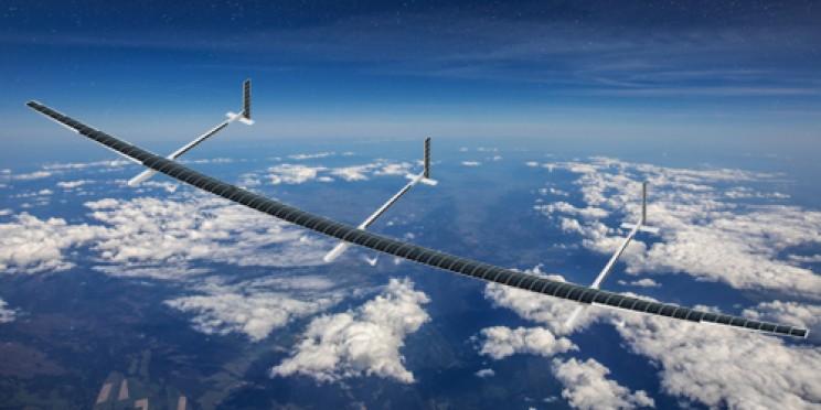 odysseus aurora solar aircraft boeing