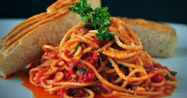High-Carb, Low Protein Diets Lead to Better Mental Health