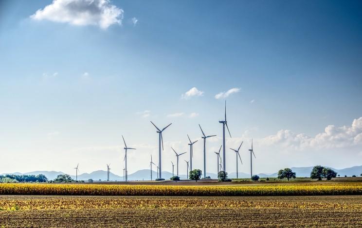Renewable Energy Market to Garner $2,152 Billion by 2025, Reveals Report