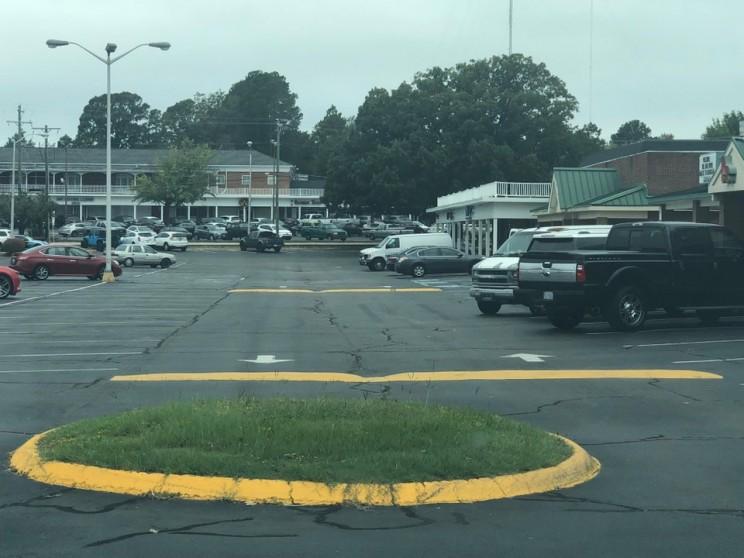 Useless Roundabout