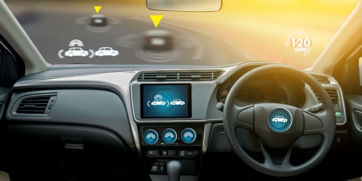 How to Program Self-Driving Cars Using AI & Machine Learning