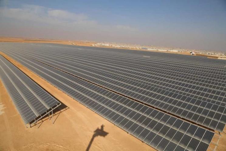 100% renewable possible solar