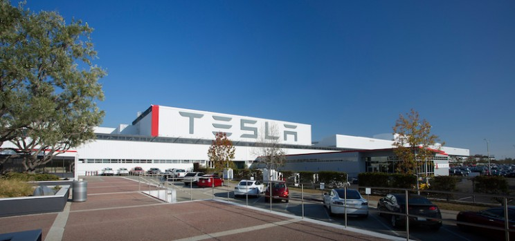 Tesla Hits Back at Claims That Its California Factory Is A 'Hotbed for Racist Behavior'