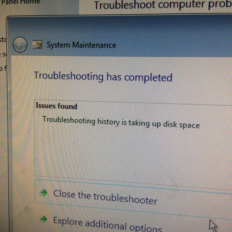Windows troubleshooting can feel like an alternative reality of pain.