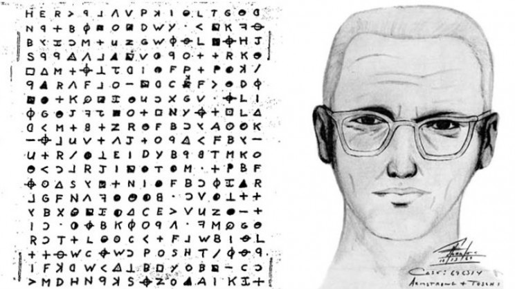 Zodiac Cypher-Breaking Computer Can Write 'Killer' Poetry About You