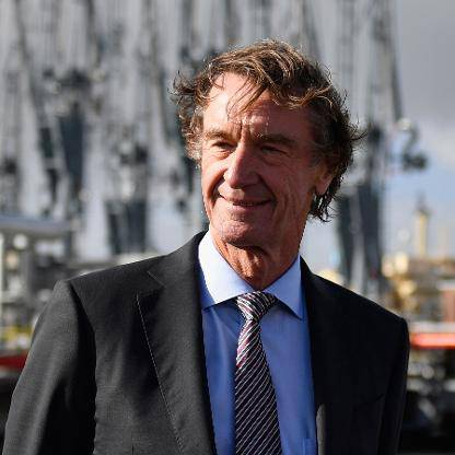 25 Richest Engineers James Ratcliffe