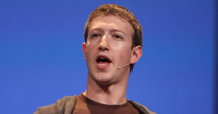 25 Richest Engineers Mark Zuckerberg
