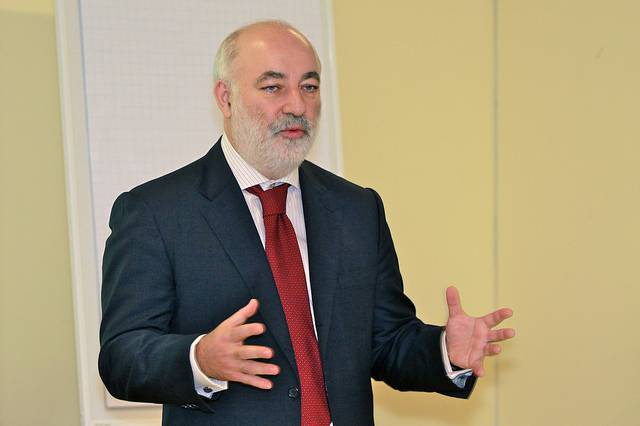 25 Richest Engineers Viktor Vekselberg