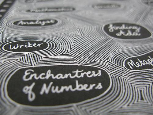 Ada Lovelace, die Zauberin der Zahlen