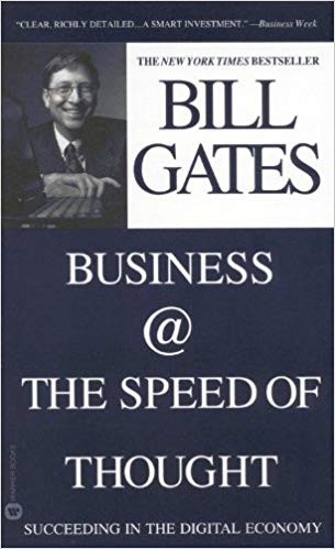 Bill Gates 1999 book