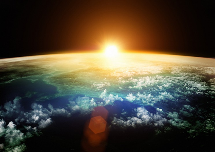 Geoengineering VS Climate Change: How To Keep The Earth Alive