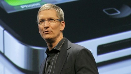 Apple CEO Says Learning to Code Outweighs Learning a Second Language