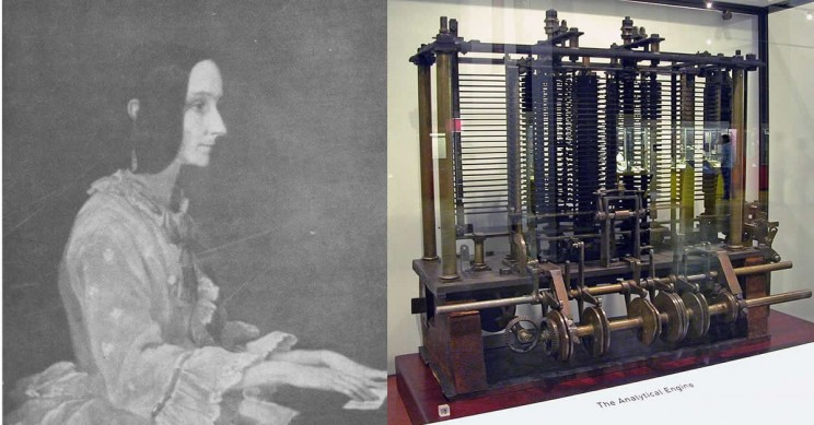 The Enchantress of Numbers and First Computer Programmer: A biography of Ada Lovelace