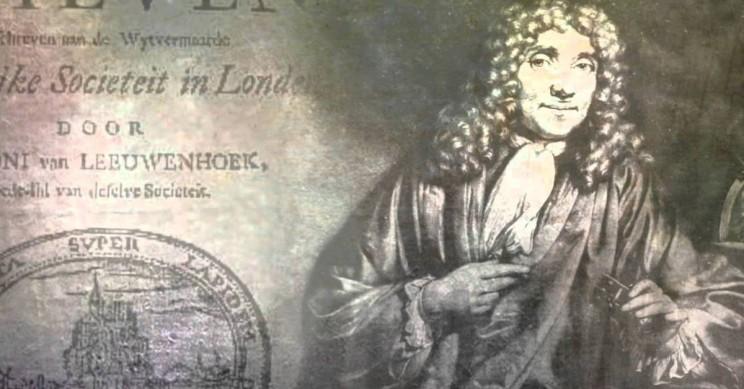 The Father of Microbiology: An Antonie van Leeuwenhoek Biography