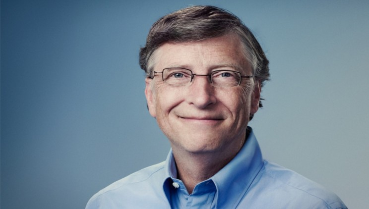 5 of Bill Gates' Most Impactful and Life-Changing Philanthropic Projects
