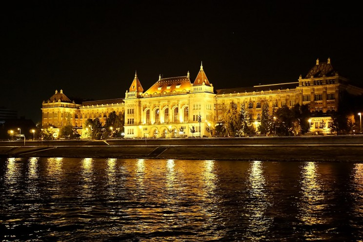 The Budapest University of Technology and Economics