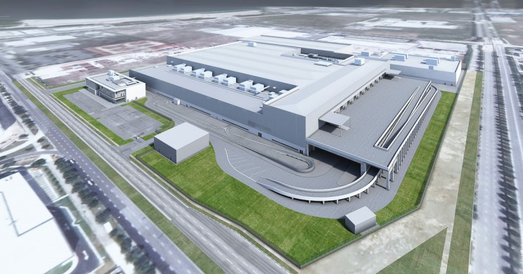 Dyson to Open Electric Car Factory in Singapore
