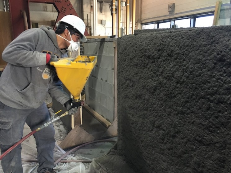 Researchers Say They've Invented 'Earthquake-Proof' Concrete