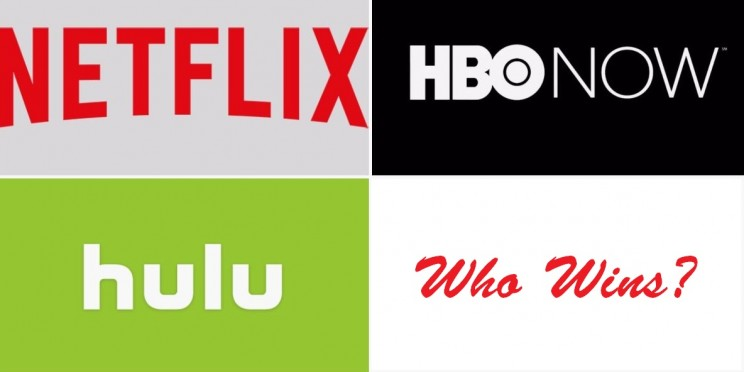Why Is HBO Still Ahead of Netflix and Hulu