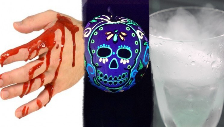 15 Halloween Science Projects to Make Any Party Awesome
