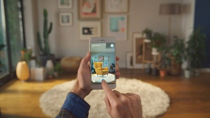 IKEA's New AR App Might Save You a Trip to the Store