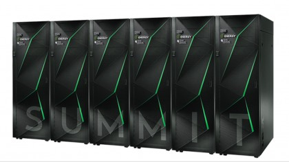 U.S. Is About to Complete Building the Fastest Supercomputer in the World