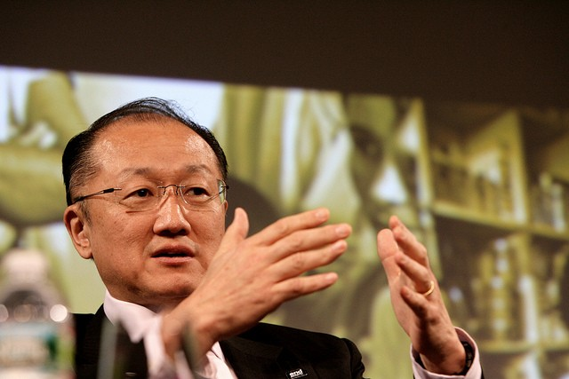 World Bank President Warns About the Future of Job Automation