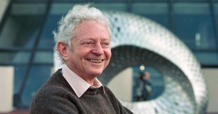 Physicist Responsible for the 'God Particle' Dies at 96 Years Old