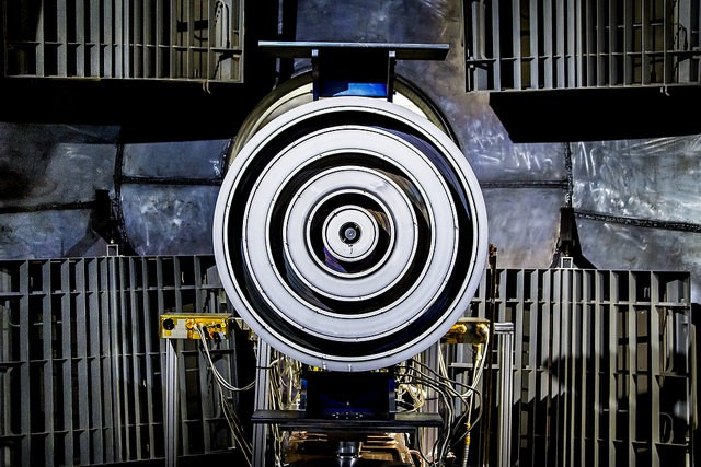 NASA's Record-Breaking Ion Thruster Engine Could Take Us to Mars