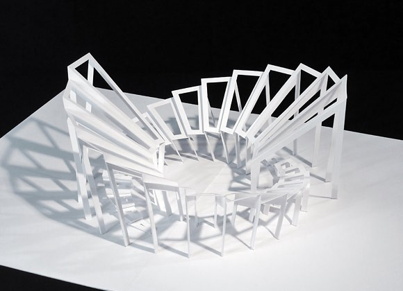 These Pop-Up Cards Are Incredible Feats of Paper Engineering